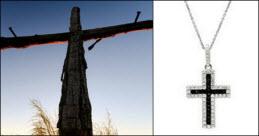 crosses two