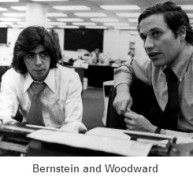 bernstein and woodward