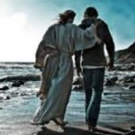 spending time with Jesus