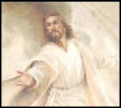 Savior Jesus