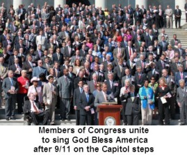 Congress united