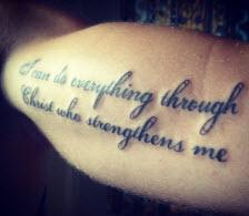 phil 413 tattoo
