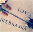 Iowa nebraska